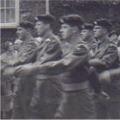 2nd East Anglian Regiment, 1961.