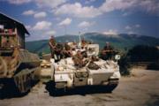 Op. Grapple 4, Bosnia & Herzegovina, 1994