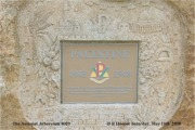 Palestine Memorial