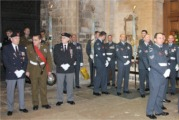 Lincoln Cathedral Remembrance Service, 9th November 2008