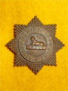 Officers' Cap Badge