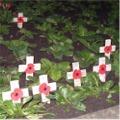 Lincoln War Memorial, 7th November 2009