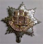 East Anglia Badge