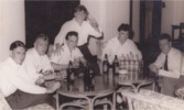 Alan, Brian Revel, Peewee, Keith Sismore, Graham Weightman, Geoff (Penang)