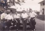 Brian Revel, Keith Sismore, Peewee (Penang)