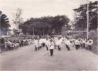 Sultan's Birthday - Klang 1956
