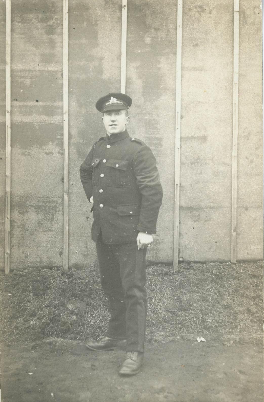 J W Stanley, Grimsby