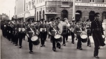 2nd Battalion Band - Lincoln - 1964-1965