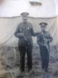 Bandsmen WW1
