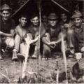 3 Platoon 1956