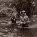 River patrol. 1957.