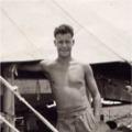 Joe Lea.  3 Platoon 1957.
