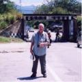 Bas in Chemor. 2006.