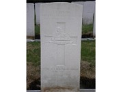 L/Cpl T E Dixon, 18th April 1945, Aged 21