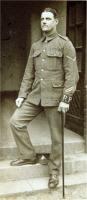 George Beeton - Regimental Police