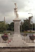 Haxey War Memorial