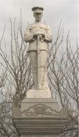 Metherigham War Memorial