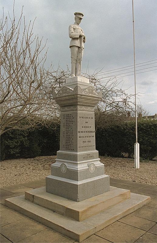 The Royal Anglian And Royal Lincolnshire Regimental