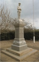 Metherigham War Memorial