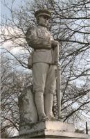 Welton War Memorial