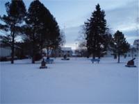 Verdal Park