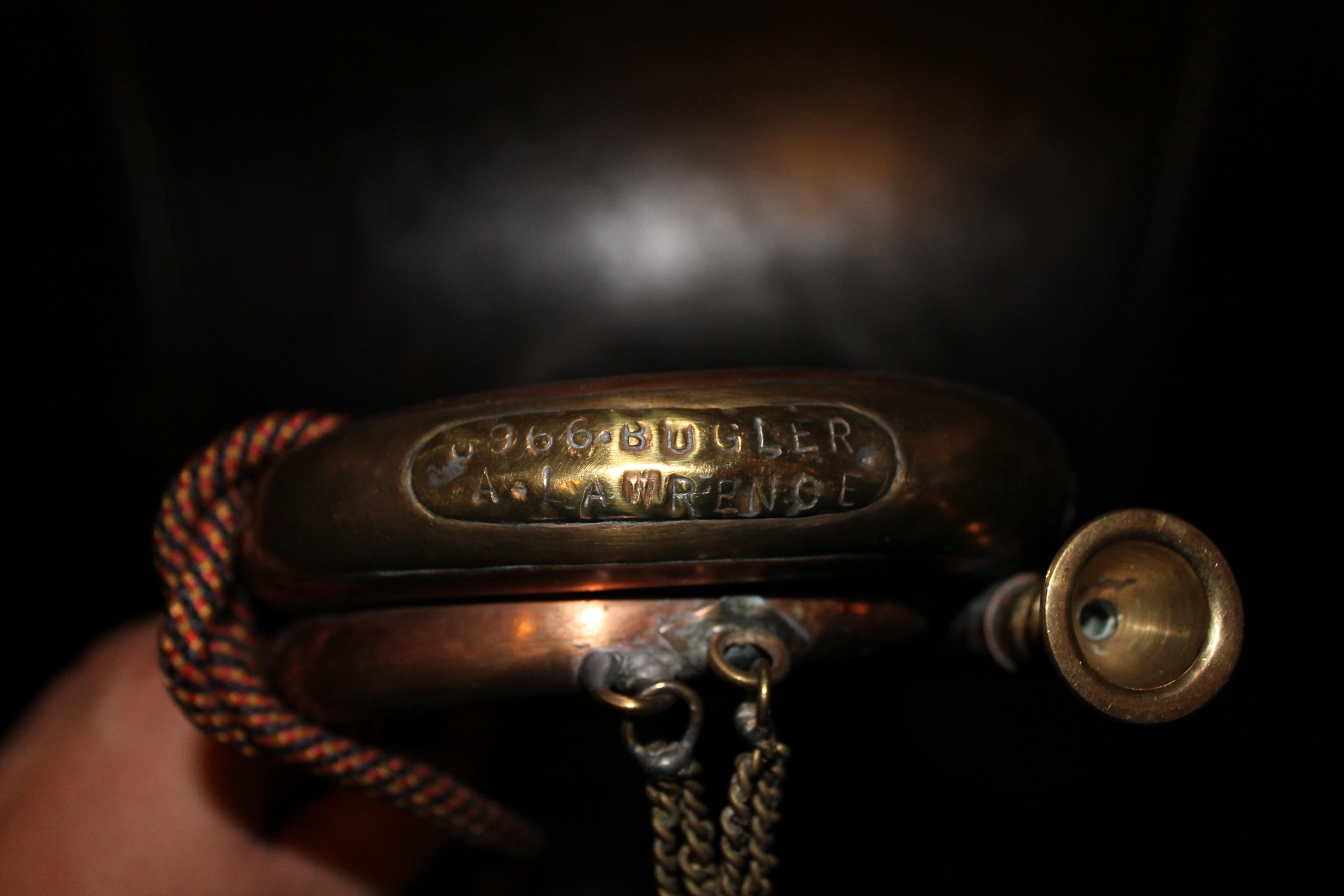 Bugle 1914