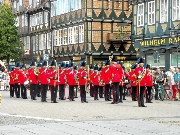Band of the Corps of Royal Engineers