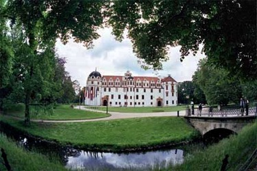 Celle, The Old Castle