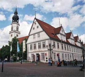Celle Rathaus (Town Hall)
