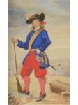 Poachers 1685-1689.