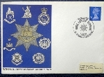 1971 First Day Cover to celebrate Royal Anglian Regimental day.