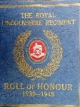 Lincoln's Roll of Honour, WW2.