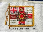 Lincoln's Silk WW1.