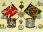 Postcard: Royal Anglian Regiment 1999.