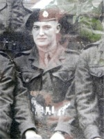 Cpl David Arthur Headland 10th June 1932 - 19th May 1997.