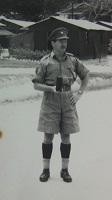 Major Gilbert