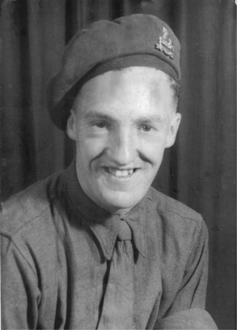 Harry Fieldhouse, 30th Jun 1945.
