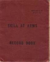 Frank Timson, 'Skill at Arms'.