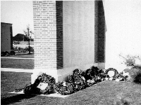 Dunkirk Memorial, 29th June 1957 (1)