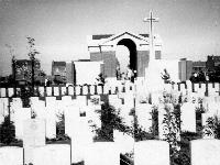 Dunkirk Memorial, 29th June 1957 (2)