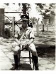 Fred Wragg (Royal Lincolnshire Regiment) - Aqaba, Trans-Jordan, 27th June 1950