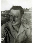 Royal Lincolnshire Regiment unknown Corporal 'D' - Middle East, 1947-50 (1)