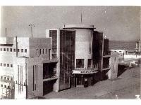 The Casino, Haifa, Palestine.