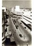 King's Way, Haifa, Palestine.