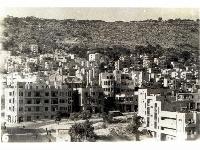 Kadar Kararmel, Haifa, Palestine.