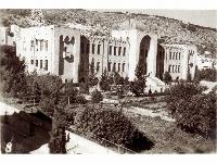 Technicum, Haifa, Palestine.