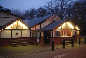 Kinema in the Woods 2012