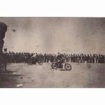 Motorcycle Trials. Sarafand