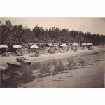 Bathing Beach, Lake Timsah, Ismailia