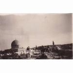 Rock & Temple area, Jerusalem